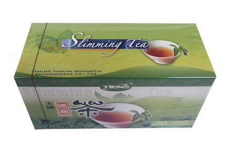 Čaj Tianshi