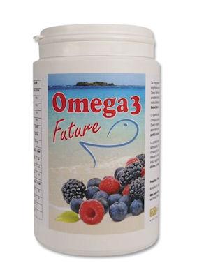 Omega 3 future